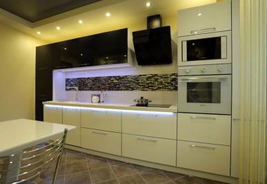 Кухня alvic Инес
